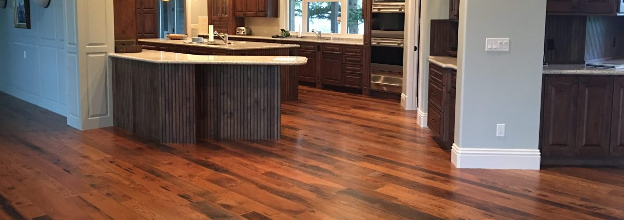 Phillips Hardwood Floors Bozeman Montana